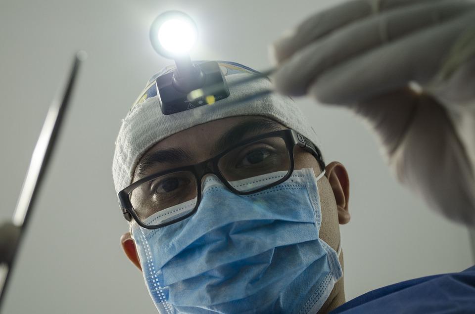 Vorstandszertifizierung von plastischen Chirurgen